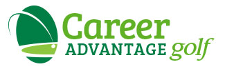 Career Advantage golf website